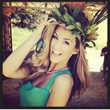 Amy Willerton (Miss Universe GB 2013)